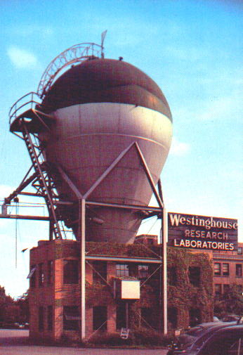 Westinghouse Research Lab